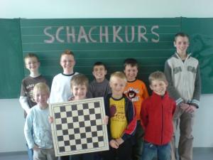 Schachgruppe
