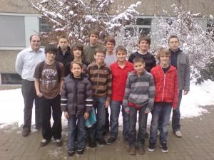 SSMM 2008 in Roth