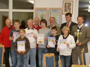 Schach-Landkreismeisterschaft