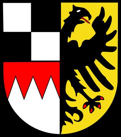Wappen-Mittelfranken