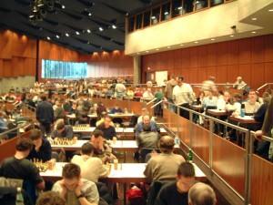 Spielsaal Staufer-Open