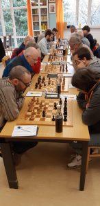 SG 2 - SG Ellingen/Pleinfeld 6,5 - 6,5